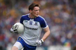 Conor McManus Breaking Ball